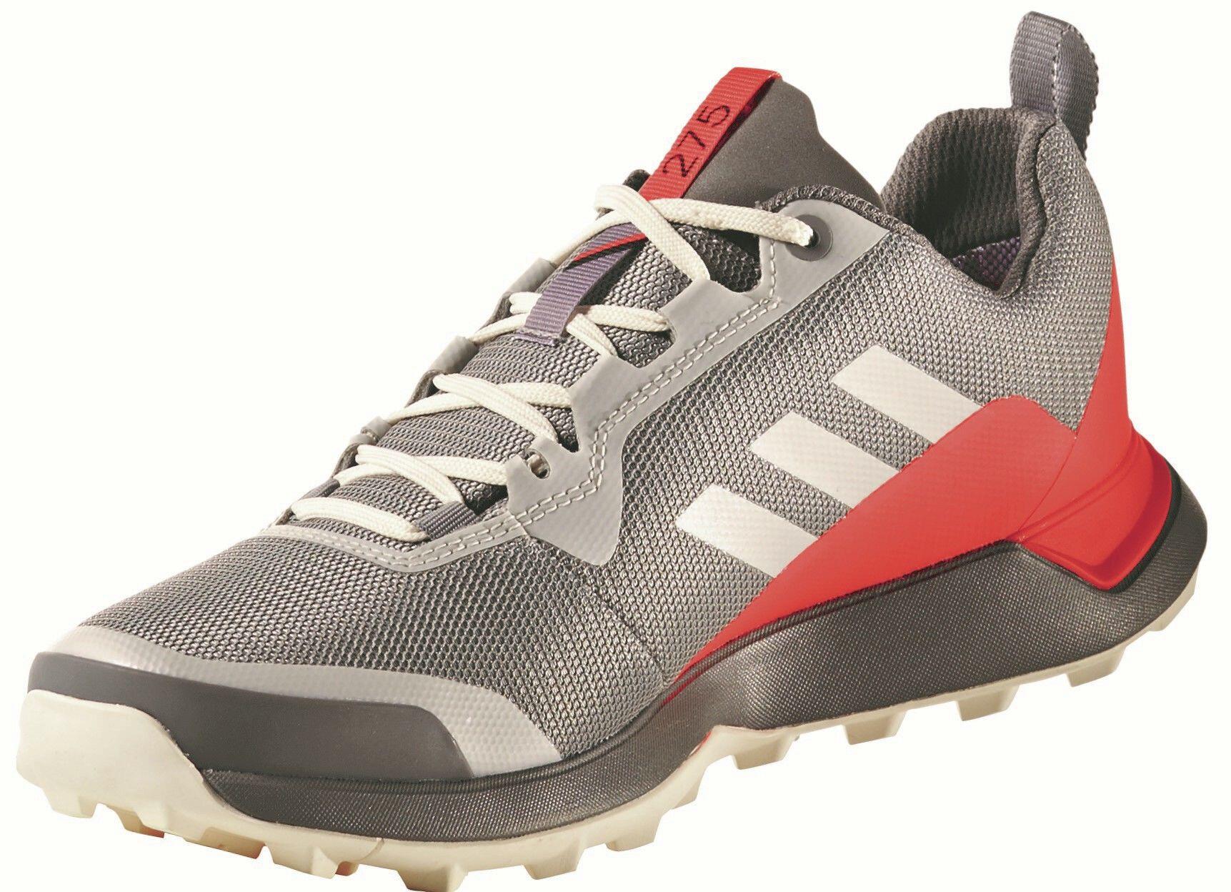 Adidas Terrex Gris Cmtk Chaussures Campz Gtx Femme Sur PdCwqd